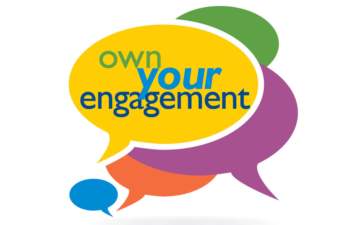 own engagement