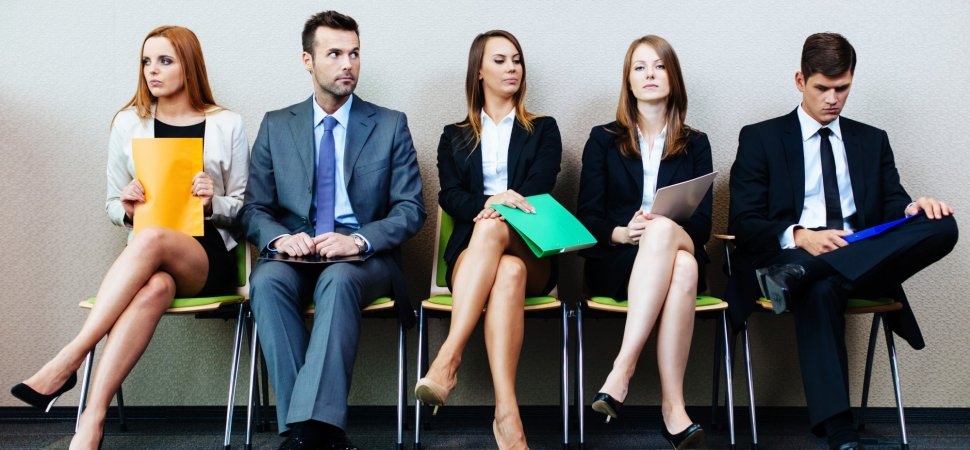 Top 4 Things You Should Look for in Any Job Candidate