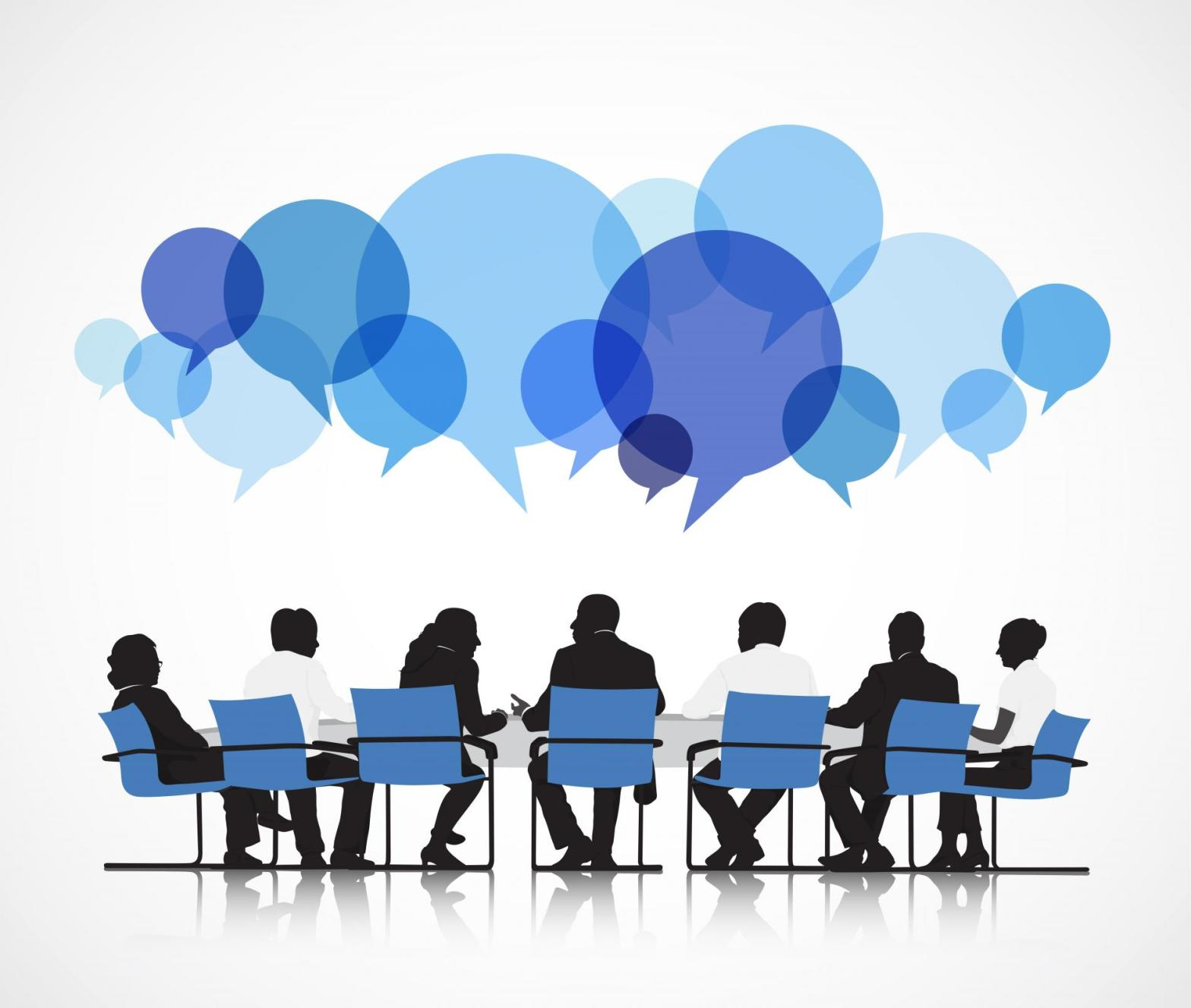 5 Tips for More Effective Team Meetings