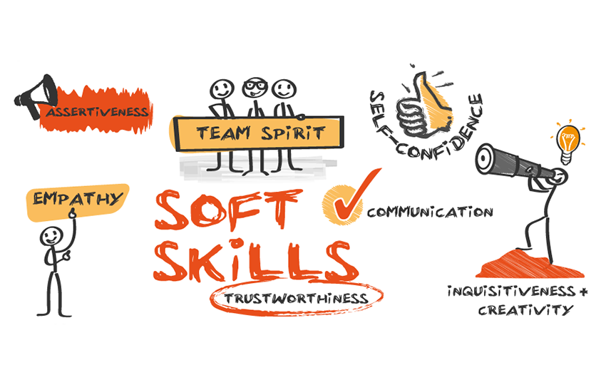 Soft Skills : Why They are Important in the Workplace