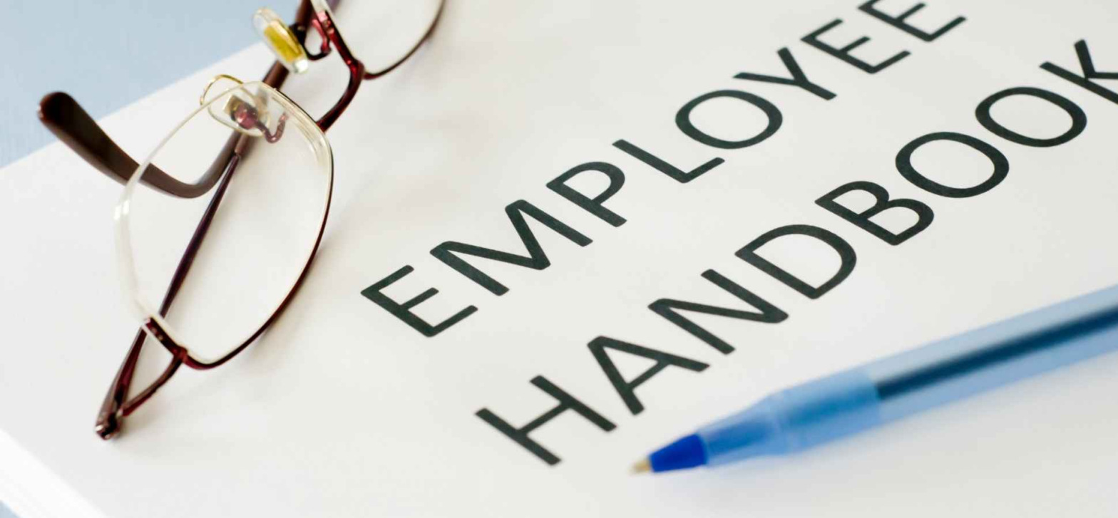 Why You Need an Employee Handbook