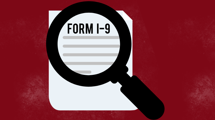 Employee I-9 Compliance- What You Need to Know