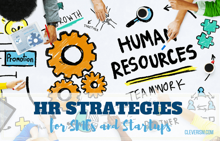 HR Strategic Planning for Small Business