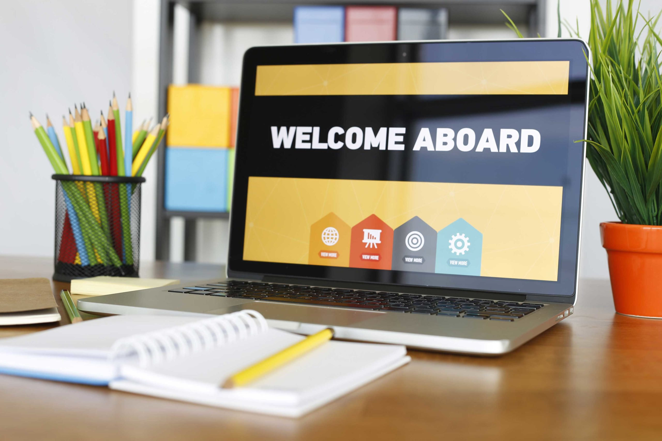 Remote Employee Onboarding: Creating a Positive First Impression