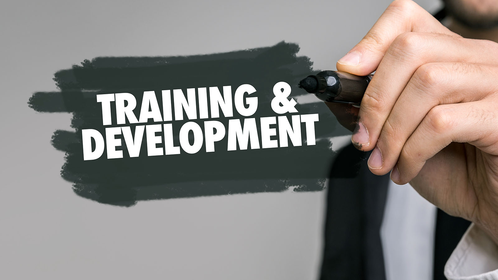 "The ""WHY"" Behind Employee Training and Development"