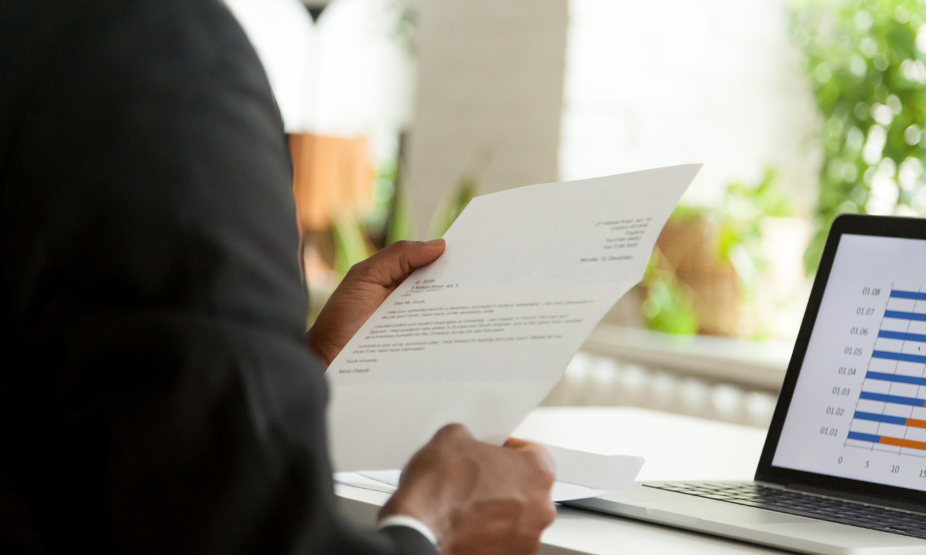 How to Write the Perfect Cover Letter, According to an Employment Agency in Cedar Rapids